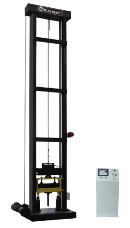 落锤冲击试验机的安装方法及对安装环境的要求