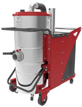 工业吸尘器大全与安全使用方法,绝对干货!