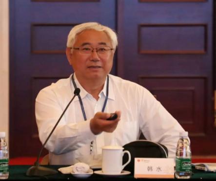 韩水:循环经济——火电厂振兴之路