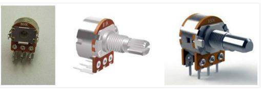 电位器在低温/高温/高湿度条件下使用注意事项
