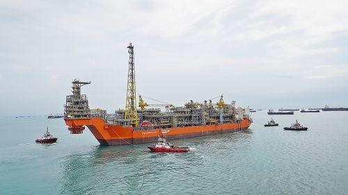 全球石油生产中心正向拉美地区转移