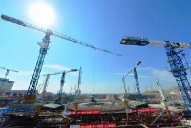 2018央企海外核电项目有哪些?