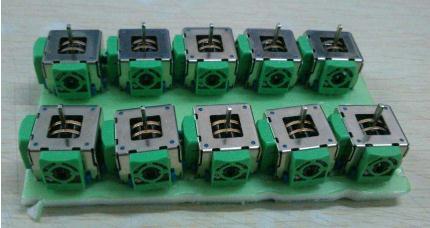 摇杆电位器的工作原理、技术参数、分类、结构、优缺点