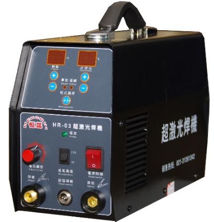 冷焊机与氩弧焊机谁好?冷焊机的种类有哪些?