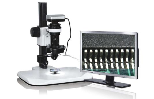 透射电子显微镜成像方式与基本构造