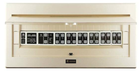 家用配电箱尺寸及接线方法,非常详细的讲解!