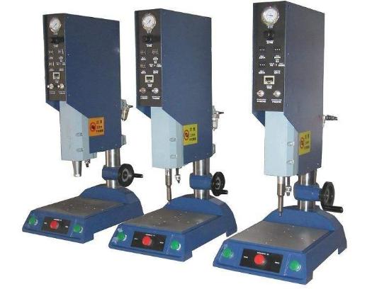超声波焊接机部件组成与焊接方法,必须掌握!