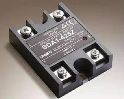固态继电器的参数及选用