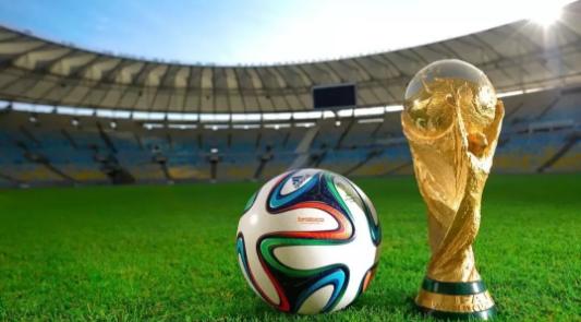 AI对世界杯下手,从进球到生成视频新闻只要20秒