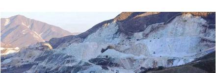 """环保、安监让辽宁菱镁矿、滑石开采处于""""瘫痪""""状态"""