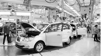 新时代的广西汽车产业发展现状与方向