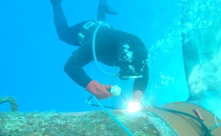 高端焊接电源技术产业化难,我国水下机器人焊接技术受限