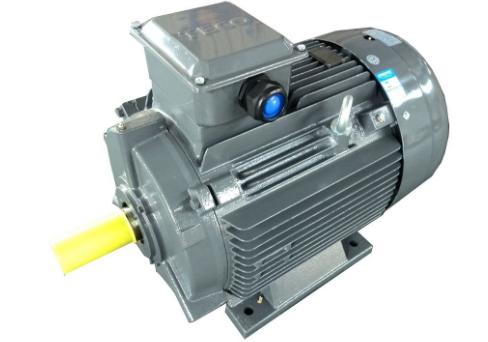 高压电机启动方式与常见接地种类