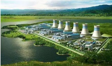 看中国核电这四十年来的逆袭之路