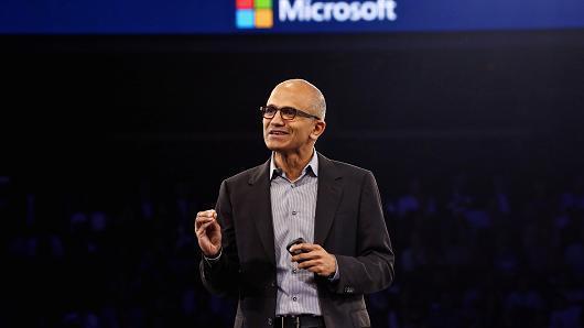 微软收购小型人工智能初创公司Bonsai