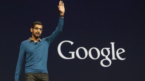 美国议员要求谷歌重新考虑与中国华为的合作