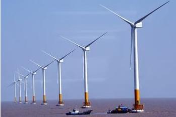 海上风电有着非常重要的战略价值!
