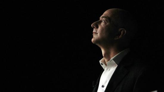 贝佐斯(Jeff Bezos)是如何预先30年做出正确的决策