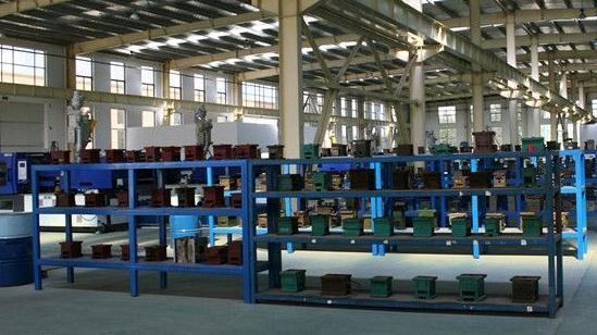 淮北濉溪铝基复合材料特色产业基地