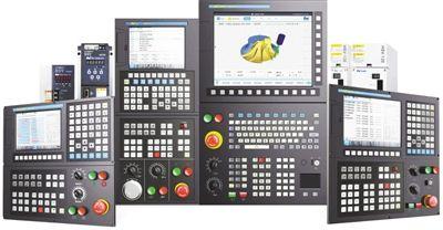 国产高档数控系统的发展历程