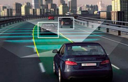 邬贺铨院士:智能汽车的创新永远在路上