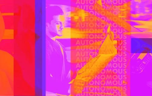 物联网如何推动无人驾驶汽车革命