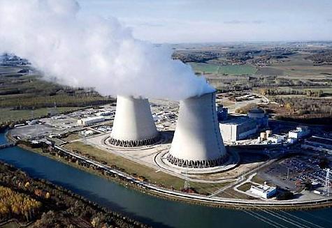 生态环境部(国家核安全局)有关负责人就台山核电项目建设进展答记者问