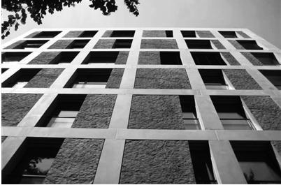 装配式建筑外围护结构系统应用现状与建议