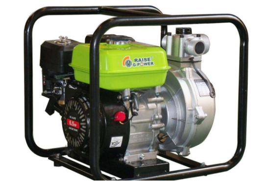 高压水泵选型及基本参数,超详细!