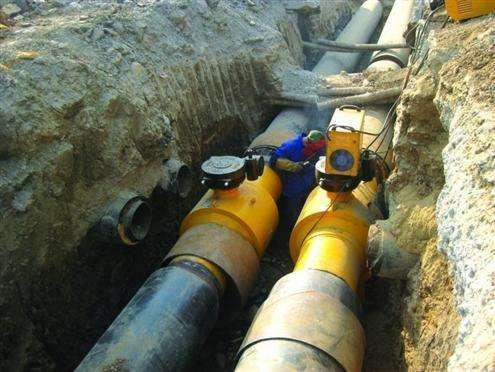 供热管网附件(补偿器、阀门)及供热站设施安装要点