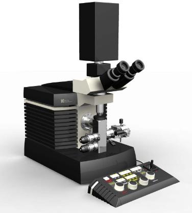透射电镜制样流程及其样品更换方法