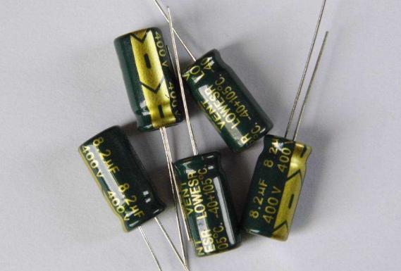 电解电容寿命及其在电路中的作用