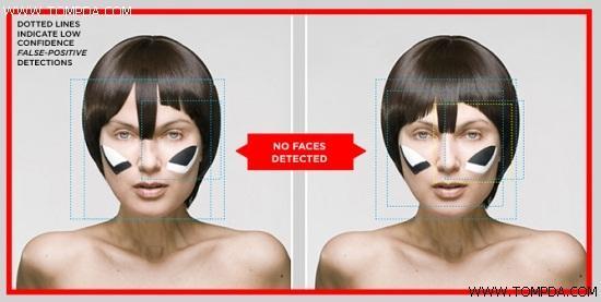 """""""反人脸识别""""技术研发与实际应用状况"""