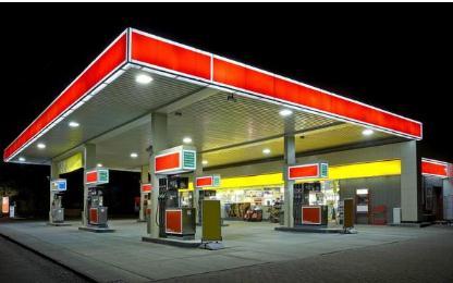 互联网+油站:杭州石油积极打造移动支付加油站