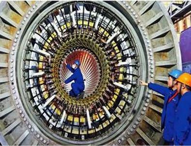 哈电集团电机公司中标秘鲁圣加旺Ⅲ水电站项目