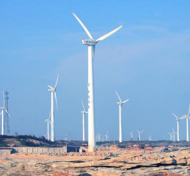 行业发展趋势分析 弃风率下降改善装机盈利
