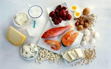 肿瘤康复管理:饮食营养建议