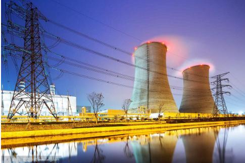淡季煤价下跌,火电第二波或开始