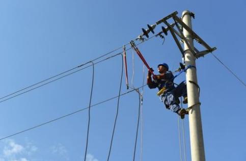 中低压配电线路常见故障原因和防治方法!
