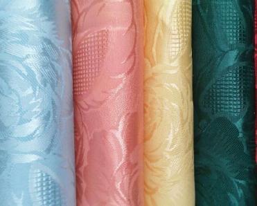 绍兴柯桥汉唐纺织有限公司研发变色植物纤维面料