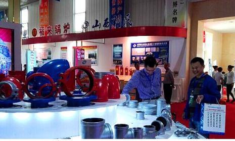 第十六届中国国际铸造博览会看点
