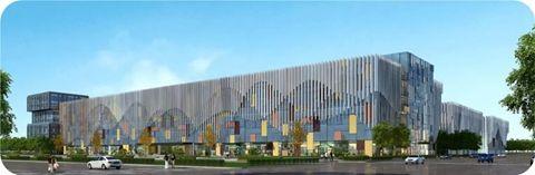 余杭家纺设计基地打造布艺产业生态系统
