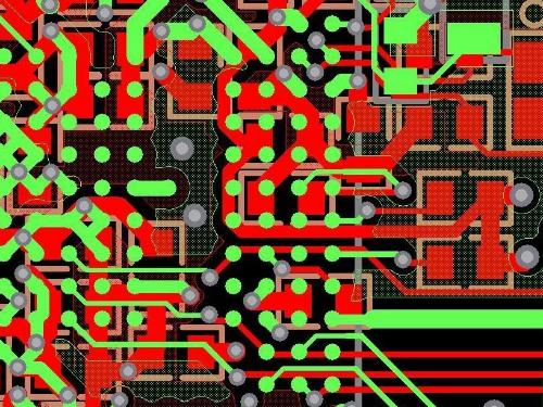 高速PCB中的过孔设计是通过什么实行的