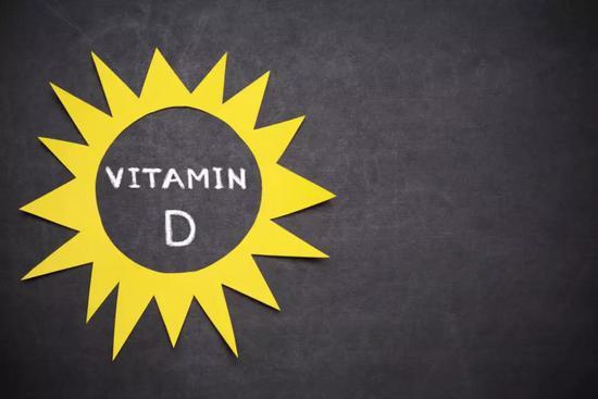 缺乏维生素D会将结直肠癌的风险增加近1/3!