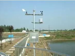 水产养殖实时测控关键技术与装备项目