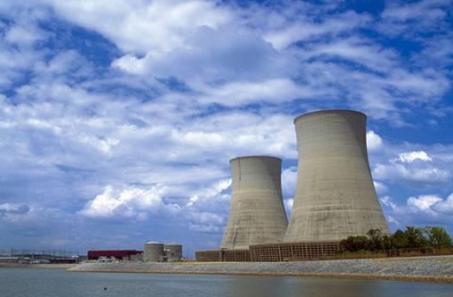 审批窗口将打开 核电装备迎春天