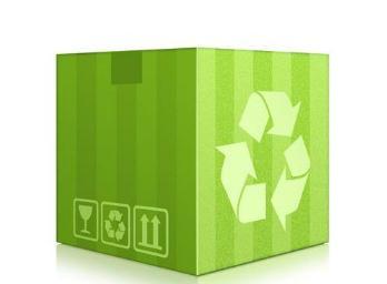 海南在快递行业全面推广绿色包装