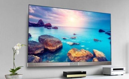 海信:国产激光电视获欧美市场准入认证