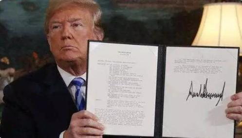 """伊朗开启核电站,美到底是想 """"战""""还""""和""""?"""