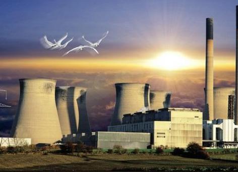 EPR全球首堆台山核电1号机组并网发电